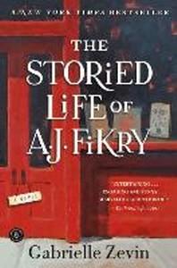 [해외]Storied Life of A. J. Fikry (Hardcover)
