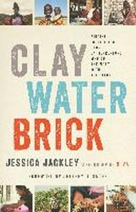 [해외]Clay Water Brick (Hardcover)
