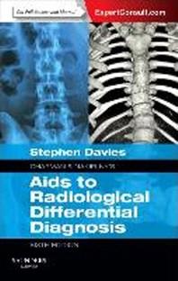 [해외]Chapman & Nakielny's AIDS to Radiological Differential Diagnosis
