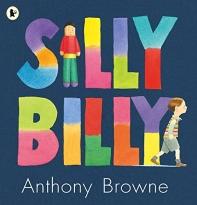 [해외]Silly Billy