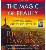 [해외]The Magic of Reality (Compact Disk)