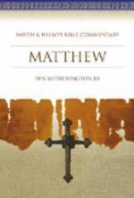 Matthew [With CDROM]