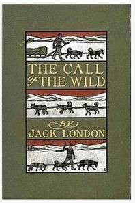 [해외]The Call Of The Wild by Jack London (Paperback)