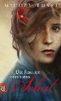Die Frau mit dem roten Schal