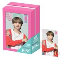 BTS 다이너마이트 액자 직소퍼즐 108피스: 뷔(인터넷전용상품)