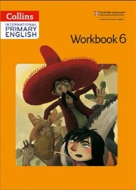 [해외]Collins International Primary English Workbook 6 (Paperback)
