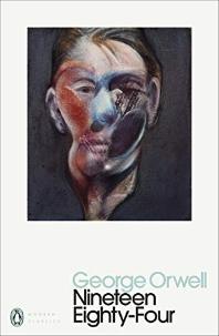 Nineteen Eighty-four 1984  (Penguin Modern Classics)