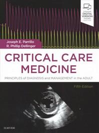 [해외]Critical Care Medicine