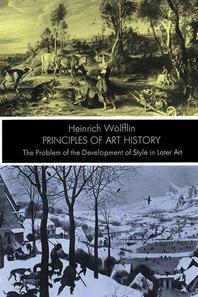[해외]Principles of Art History