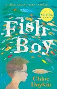 [해외]Fish Boy (Paperback)