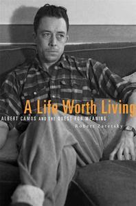 [해외]A Life Worth Living (Hardcover)