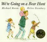 [해외]We're Going on a Bear Hunt (Hardcover)