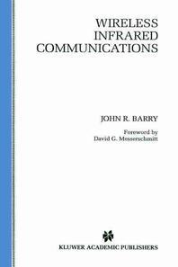 Wireless Infrared Communications