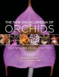 [해외]The New Encyclopedia of Orchids