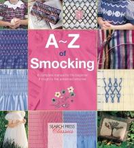 [해외]A-Z of Smocking