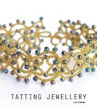[해외]Tatting Jewellery