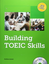 Building TOEIC Skills