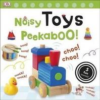 [해외]Noisy Toys Peekaboo!