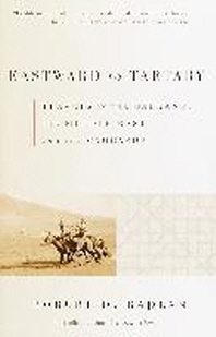 [해외]Eastward to Tartary