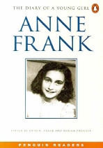 Anne Frank:The Diary of A Young Girl(Penguin Readers level4