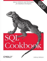 [해외]SQL Cookbook