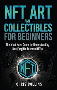 [해외]NFT Art and Collectibles for Beginners