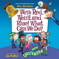 [해외]We're Red, Weird, and Blue! What Can We Do? (Compact Disk)