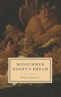 [해외]Midsummer Night's Dream (Paperback)