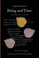 [해외]Being and Time (Paperback)