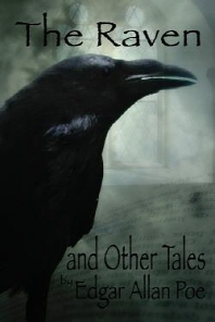 [해외]The Raven and Other Tales by Edgar Allan Poe (Paperback)