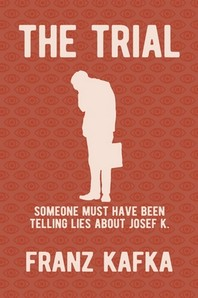 [해외]The Trial (Hardcover)