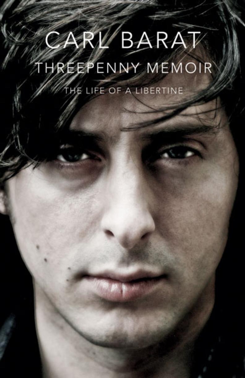 [해외]Threepenny Memoir