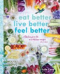 [해외]Eat Better, Live Better, Feel Better
