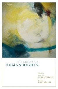 [해외]The Limits of Human Rights