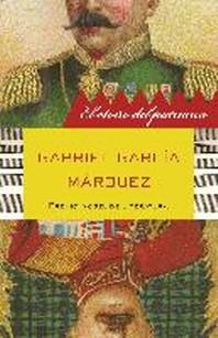 [해외]El Otono del Patriarca = Autumn of the Patriarch (Paperback)
