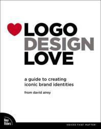 [해외]Logo Design Love (Paperback)