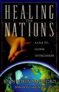 [해외]Healing the Nations (Paperback)