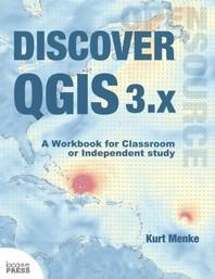 [해외]Discover QGIS 3.x