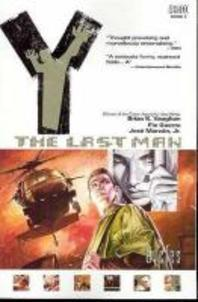 Y-The Last Man, Vol. 2 : Cycles