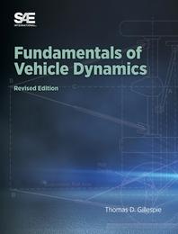 [해외]Fundamentals of Vehicle Dynamics, Revised Edition