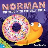 [해외]Norman the Slug with a Silly Shell (Paperback)