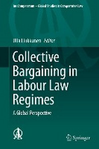 [해외]Collective Bargaining in Labour Law Regimes