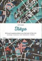 Citi X 60 - Tokyo