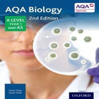 [해외]Aqa Biology a Level Year 1 Student Book