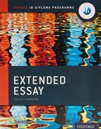 [해외]IB Extended Essay Course Book