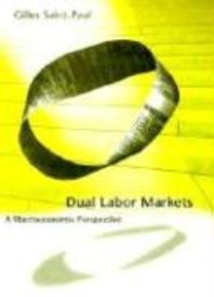 [해외]Dual Labor Markets