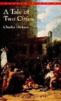 [해외]A Tale of Two Cities (Mass Market Paperbound)