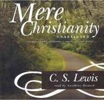 [해외]Mere Christianity Lib/E (Compact Disk)