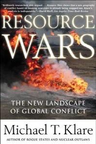 Resource Wars #