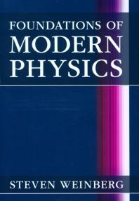 [해외]Foundations of Modern Physics